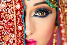 Beautiful Faces / by Karen Puchaicela