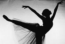 Dance <3 / by Katey Boule