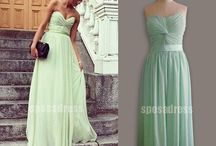 Dresses! / by Katey Boule