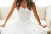 Wedding Ideas <3 / by Katey Boule