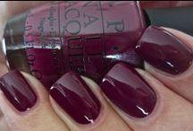 Nail Candy / nail polish