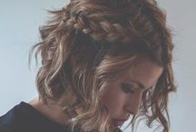 Hair And Makeup / by Hannah Jean