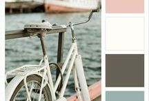 Palette Inspiration / by Emily Curry