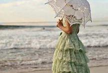 I LOVE THE BEACH / by Daniëlla Boersma
