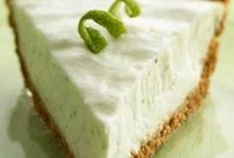 Healthy Desserts / by Juanita Solley