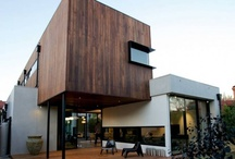 Design Inspirations / Ideas for new homes, renovations and developments