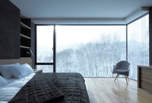 Bedrooms / Sleep, relax, get away from the world...
