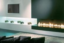 Indoor & Outdoor Heating / Fireplaces & heating