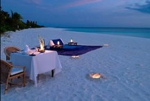 Luxury Getaways / Beautiful places to stay around the world