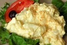 Salads -  Potato / by Juanita Solley
