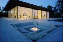 Entertaining Lifestyle / Dining, Lounge & Open Plan Spaces