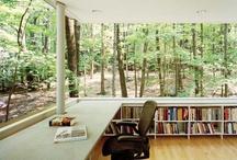 Home Studio / Office / Study inspirations