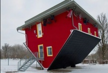 Just For Fun / Quirky house ideas
