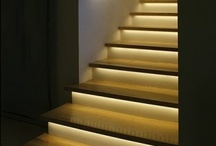 Staircases & Steps / Staircases / by DCF Design Group