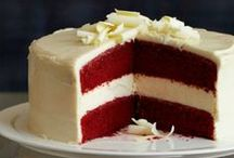 Cheesecakes / by Karen Puchaicela