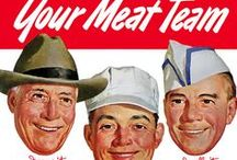 Great Meat Ads