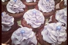 Cupcakes / by Mascara 'n' Muscles