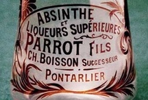 Absinthe Accessories we love / A selection of our best accessories on sale!