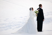 Winter Wedding / by Lake Placid Lodge