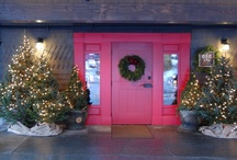 Winter & Christmas / by Lake Placid Lodge