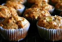 cookbook :: breads, muffins & such