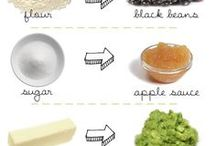 cookbook :: healthy eats