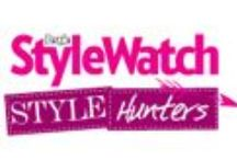 Stylewatch Style Hunters / Stylewatch Exclusive Monthly Discount Codes and more.