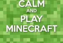 Minecraft / All things minecraft related from paper craft ideas to screenshots of builds that I make and anything else minecrafty I can find on the Internet.