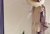 * atelier * / Atelier Rita Von. En el corazón de las Salesas (Madrid), se esconde este pequeño atelier, que desde hace casi ocho años realiza a medida tocados y sombreros que te hacen sentir especial.