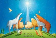 Books :: Christmas Favorites / Beautiful stories that focus in on keeping Christ the Center of the Christmas celebrations.