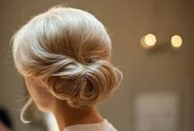Bridal Hair / A collection of Bridal Hair images, performed at our Salon and ones we enjoy for inspiration.