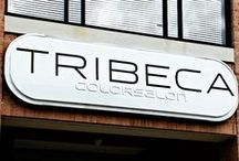 Tribeca Portfolio: Ybor Staff / A presentation of our stylist's achievements in Haircolor and Haircutting from the Ybor City  location 813-242-4080