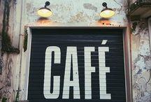 Café, Bakery & Restaurant
