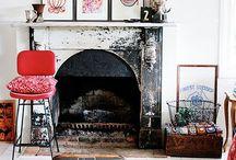 Creative Furniture & Decoration / by Melissa Flores
