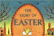 Books :: Easter Favorites