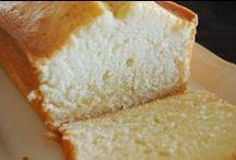 Baking Sweet Stuff!  Etc...