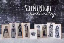 Merry Christmas :: Nativity
