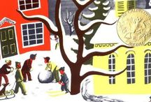 Books :: Winter Favorties / Brr, it's cold outside!