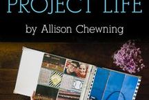 Scrapbooking sketches/Project Life/pocket scrapbooking etc / by Bal Dosanjh