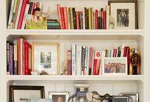 home :: mantels & shelves
