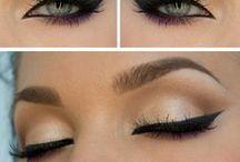 make up make up make up / by Madison Stokes