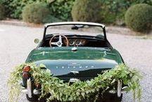 Wedding Season | Just Married
