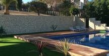 PROJECTS BY KEVIN JONES / Projects complete by Kevin Jones team