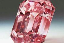 Rare Gemstones & Diamonds