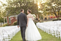 Happily Ever After Inspiration / Ideas for Weddings & Engagements