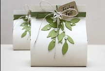DIY projects - Gift wraping / Ideas for beautiful gifts and impressive packaging! Mostly #diy #tutorials #crafts and other source of inspiration!