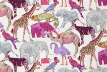 Patterns / by Christina Said... I Christina Koczan