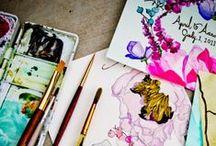 Cards + Letterpress Love / by Christina Said... I Christina Koczan