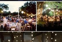 Wedding Ideas / by Haven Lund