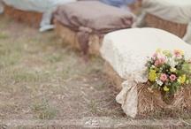 Ideas for N&M's Wedding!